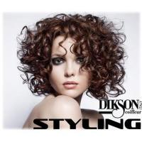 Styling Dikson - gel, lak za lase, preparati za kodranje