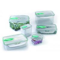 Plastična posoda, pribor za kuhinjo in prosti čas